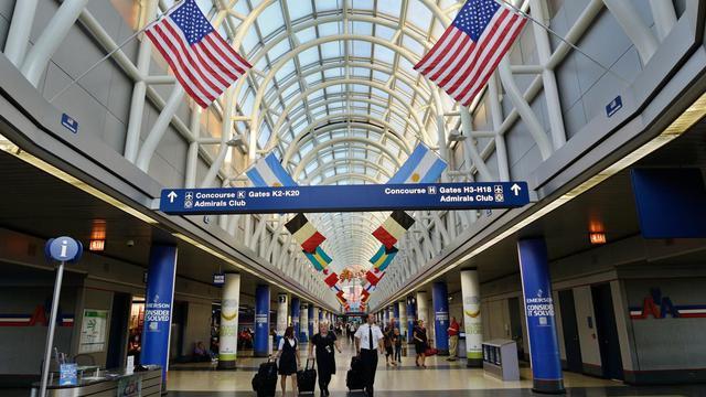 Takut Tertular COVID-19, Aditya Singh Sembunyi di Bandara Chicago 3 Bulan