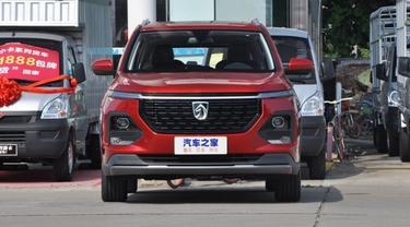 Baojun 530 aka Wuling Almaz punya versi facelift 2019