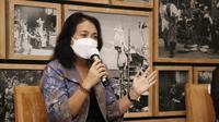 Menteri PPPA Bintang Puspayoga. Foto: KemenPPPA.