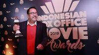 Indonesian Box Office Movie Awards 2019 (Deki Prayoga/Fimela.com)