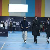 Busana olahraga muslimah. (Dok. Fimela/ Deki Prayoga)