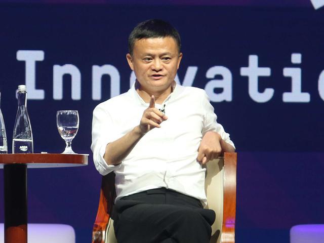 40 Kata Kata Motivasi Jack Ma Inspiratif Dan Tak Mudah Menyerah Ragam Bola Com