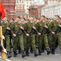 Begini jadinya kalau tentara Rusia melakukan pelanggaran.