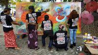 Indonesian Art Festival. foto: istimewa
