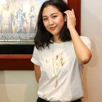Nonton bareng Film Wiro Sableng 212 (Adrian Putra/bintang.com)