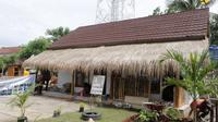 Kementerian PUPR telah menyelesaikan 915 unit Sarana Hunian Pariwisata (Sarhunta) yang tersebar di Lombok Tengah dan Lombok Utara dengan anggaran Rp 62,22 miliar. (Dok Kementerian PUPR)
