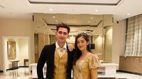 Momen Kebersamaan Verrell Bramasta dan Ranty Maria. (Sumber: Instagram.com/bramastavrl)