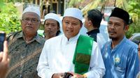 Calon Wakil Gubernur Jawa Barat Uu Ruhzanul Ulum (Tim Media Uu Ruzhanul/Huyogo Simbolon)