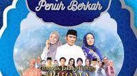 Mega Drama 'Banyak Jalan Menuju Rhoma Tingkat 2' (Indosiar)