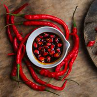 ilustrasi Resep Sambal Kecap Pedas Sederhana/Photo by Baehaki Hariri on Unsplash