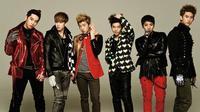 Akhirnya, 2PM mengumumkan segera menelurkan album terbarunya yang akan rilis dalam waktu dekat.
