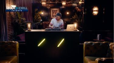 DJ Kaytranada