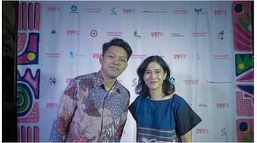 Film Yowis Ben Diputar di LA Film Indonesia Festival, Ini 6 potret Bayu Skak di Amerika