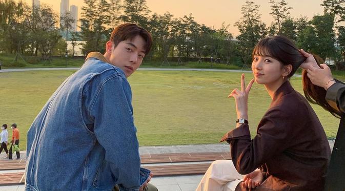 5 Tipe Hubungan Di Drama Korea Yang Dialami Banyak Orang News Entertainment Fimela Com