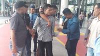 Korban pembunuhan satu keluarga di Aceh salah satunya adalah anak berusia 8 tahun yang ditemukan dalam kondisi mengenaskan. (Liputan6.com/Reza Efendi)