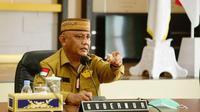 Gubernur Gorontalo, Rusli Habibie foto:Ist (Arfandi Ibrahim/Liputan6.com)