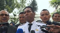 Wagub Bengkulu Dedy Ermansyah. (Merdeka,com)