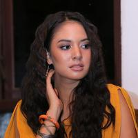 Aurelie Moeremans (Deki Prayoga/Fimela.com)