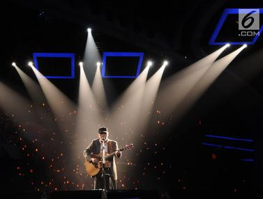Iwan Fals Meriahkan Konser Raya 23 Tahun Indosiar