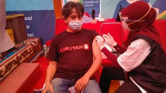 Kejar Target Vaksinasi COVID-19, Bidan Desa di Jabar Dikerahkan