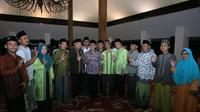 Pemkab Banyuwangi siap menyalurkan dana hibah untuk para guru ngaji.