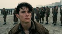 Cuplikan film Dunkirk (IMDb/Warner Bros)