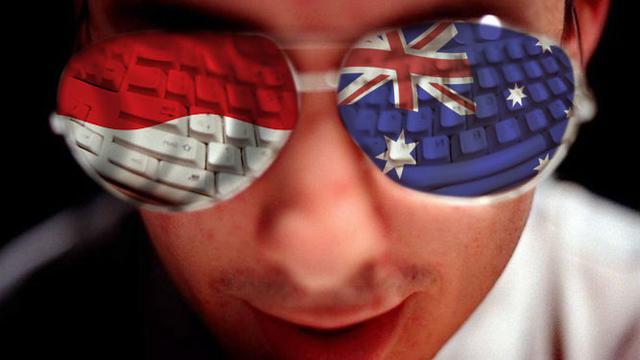 Kilas Balik Perang Hacker Indonesia vs Australia - Tekno Liputan6.com