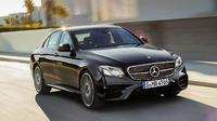 Mercedes-AMG E43 (Foto:Topgear)