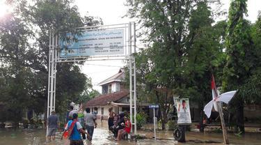 KPU Indramayu Pastikan Pemilu Tetap Berjalan