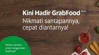GrabFood masih dalam tahap beta (uji coba) yang akan beroperasi pada jam makan siang pada beberapa wilayah tertentu di Jakarta.
