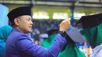 Wali Kota Bogor Bima Arya(Www.sulawesita.com)