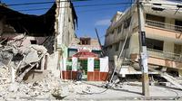 Gempa Haiti 2010 (Marco Dormino/ The United Nations United Nations Development Programme)