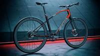 Sepeda Listrik MV Agusta Dijual Mulai Rp 52 Juta (ist)