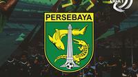 Liga 1 - Ilustrasi Logo Persebaya Surabaya BRI Liga 1 (Bola.com/Adreanus Titus)