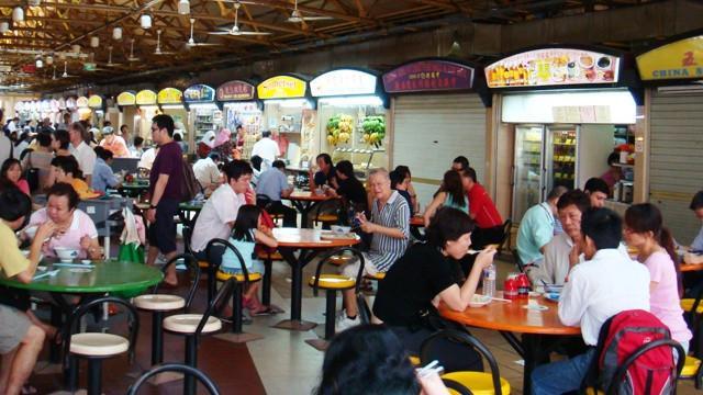 Bisa Liburan ke Singapura Uang Pas-pasan, Begini Caranya