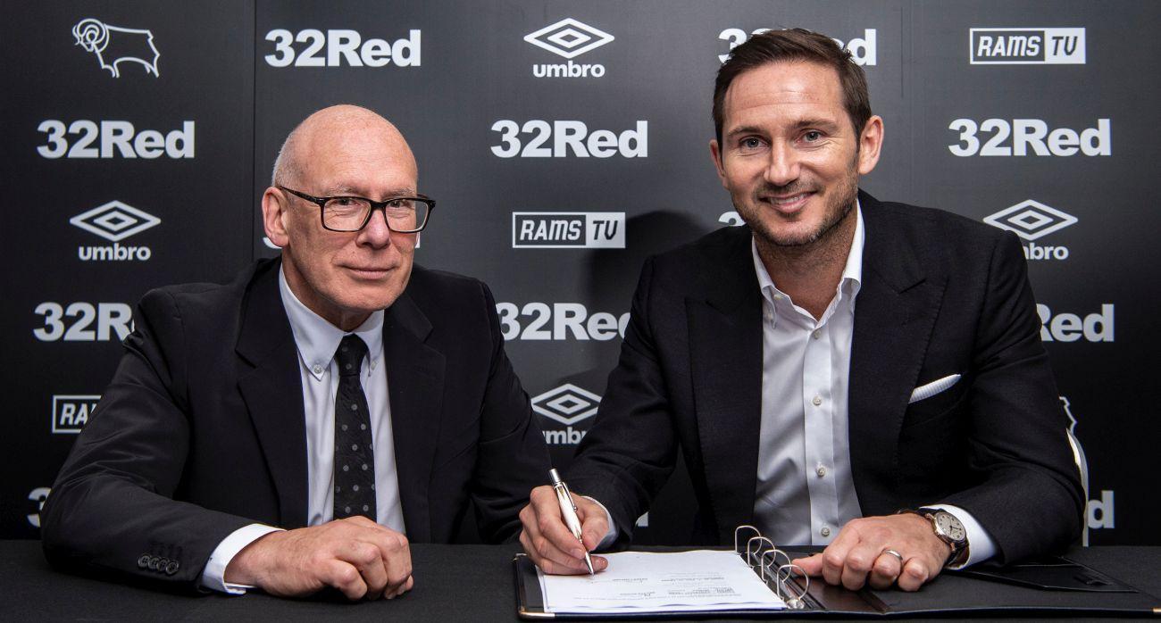 Frank Lampard (doc. Derby County)