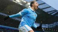 Samir Nasri adalah seorang pemain sepak bola di klub Manchester City