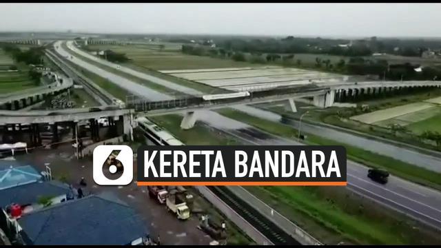 TV KA Bandara