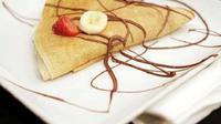 Rindu makan kue leker? Kamu bisa membuatnya sendiri dengan mengetahui resepnya di sini!