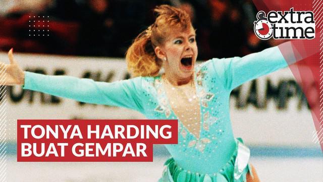 Berita video Extra Time kali ini mengangkat kisah Tonya Harding, atlet figure skating Amerika Serikat yang sempat membuat gempar dunia ice skating.