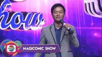 Magicomic Show-Yudha Keling