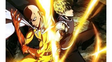 Sebagai episode terakhir OTAKU GATARI, kami akan mengulas anime One Punch Man yang nggak kalah keren dari anime-anime favoritmu.