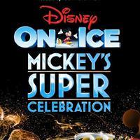 Disney On Ice (Istimewa)