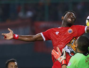 Persija Dipermalukan Selangor FA