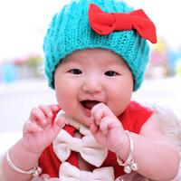 ilustrasi bayi/copyright Pixabay