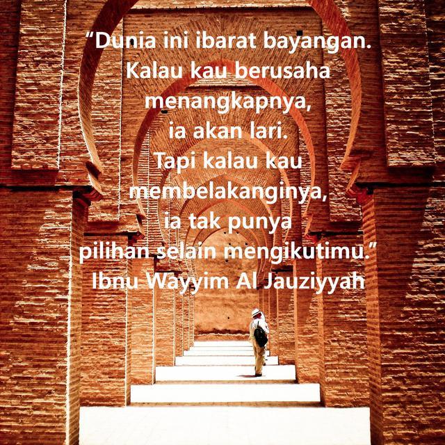 Kata Kata Bijak Dlm Islami