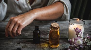 Mengenal Carrier Oil, Konsentrat Minyak Nabati untuk Bantu Atasi Masalah Kulit