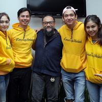 Screening spesial film Teman Tapi Menikah (Deki Prayoga/bintang.com)