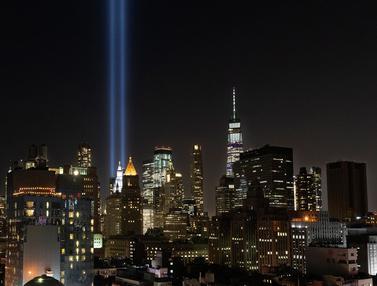 Tribute in Light