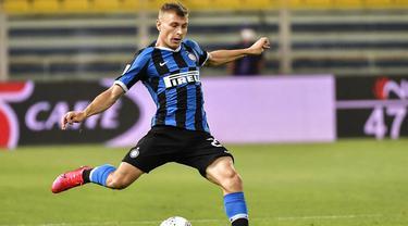 Inter Milan vs Parma